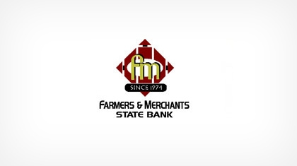 Farmers and Merchants State Bank (Langdon, ND) logo