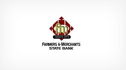 Farmers and Merchants State Bank (Langdon, ND) Logo