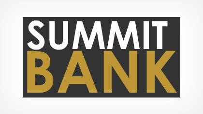 Summit Bank (Eugene, OR) logo