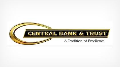 Central Bank and Trust logo