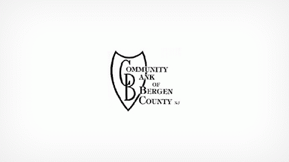 Community Bank of Bergen County, N. J. logo