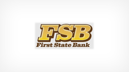 First State Bank (Spearman, TX) logo