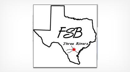 First State Bank (Three Rivers, TX) logo