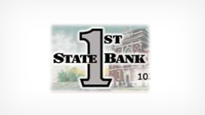 First State Bank (Anadarko, OK) logo