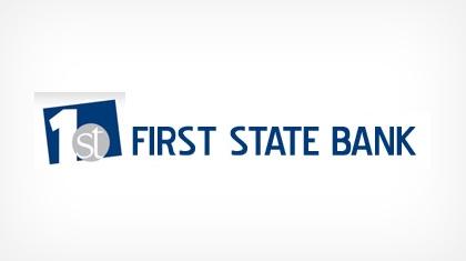 First State Bank (Gothenburg, NE) logo