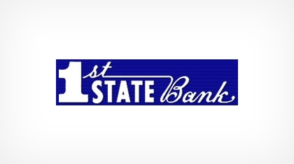 First State Bank (Randolph, NE) logo