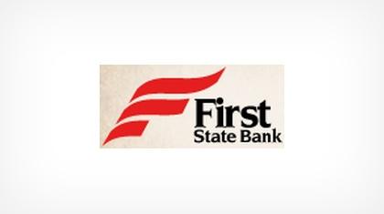 First State Bank (Gainesville, TX) Logo