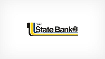First State Bank (Mendota, IL) Logo