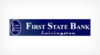 First State Bank (Livingston, TX) logo