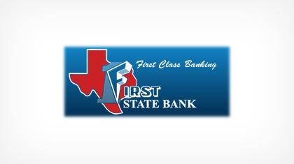 First State Bank (Stratford, TX) Logo