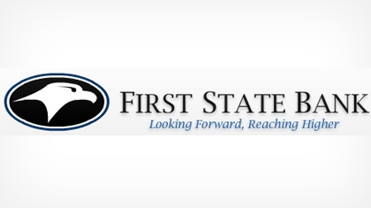 First State Bank (Crossett, AR) Logo