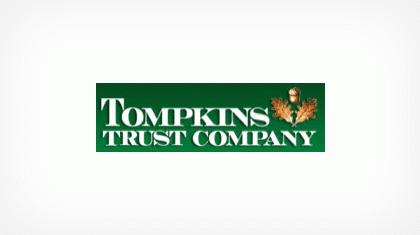 Tompkins Trust Company logo