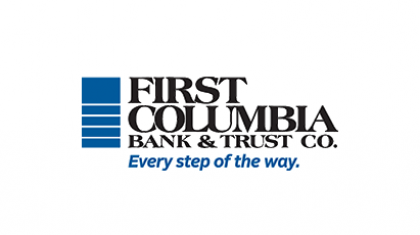 First Columbia Bank & Trust Co. logo