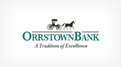 Orrstown Bank logo