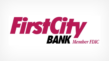 First City Bank Logo