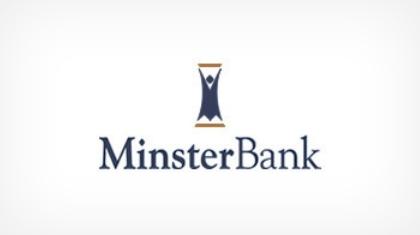 Minster Bank Logo