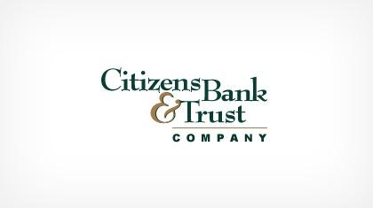 Citizens Bank and Trust Company (Blackstone, VA) logo