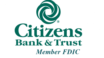 Citizens Bank and Trust Company logo