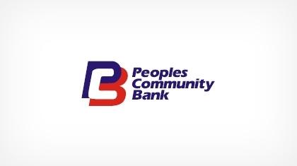 Peoples Community Bank (Montross, VA) Logo