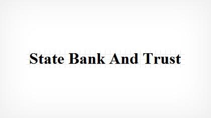 State Bank & Trust (Winfield, AL) logo