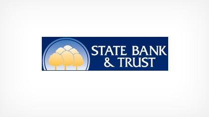 State Bank & Trust (Fargo, ND) Logo