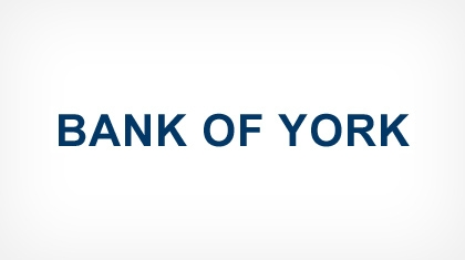 Bank of York (York, AL) logo