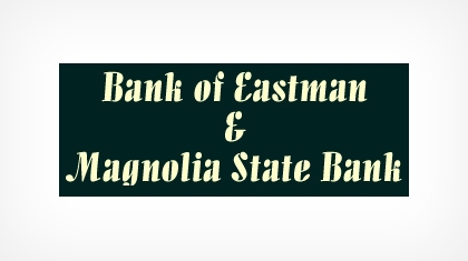Bank of Eastman logo