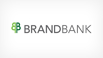 The Brand Bank logo