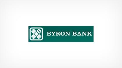 Byron Bank (Byron, IL) logo