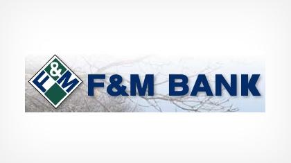 Farmers & Mechanics Bank logo