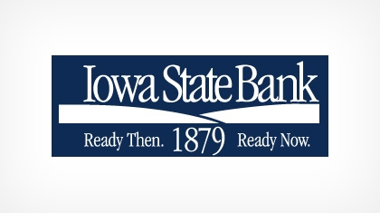 Iowa State Bank (Hull, IA) Logo