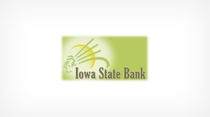 Iowa State Bank (Wapello, IA) logo