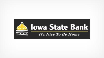 Iowa State Bank (Des Moines, IA) logo