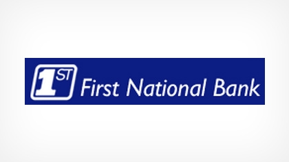 First National Bank (Paragould, AR) logo