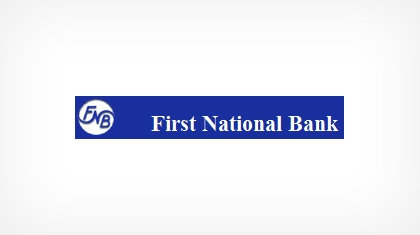 First National Bank (Milnor, ND) logo