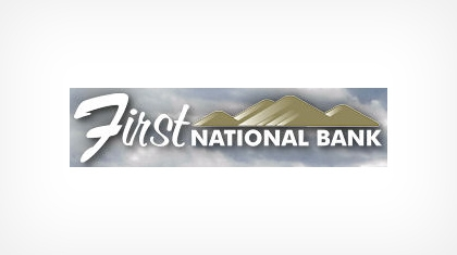 First National Bank (Heavener, OK) logo
