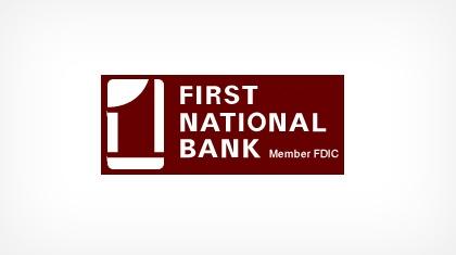 First National Bank (Camdenton, MO) logo