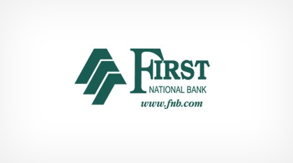 First National Bank (Goodland, KS) logo