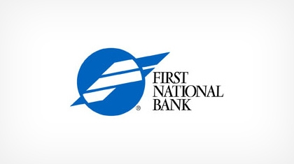 First National Bank (Fort Pierre, SD) logo