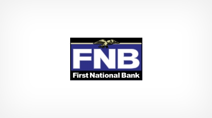 First National Bank (Midwest City, OK) Logo