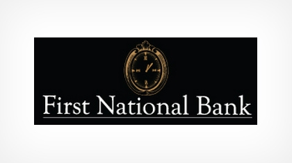 First National Bank (Wichita Falls, TX) logo