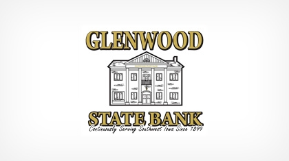 Glenwood State Bank logo
