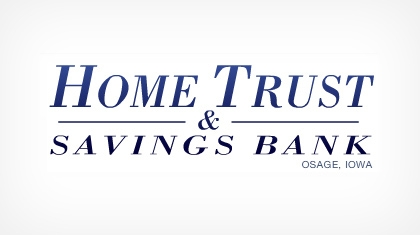 The Home Trust and Savings Bank logo