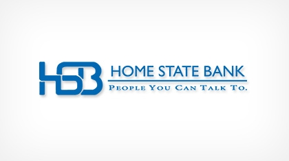 Home State Bank (Litchfield, MN) Logo