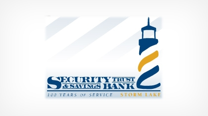 Security Trust & Savings Bank logo