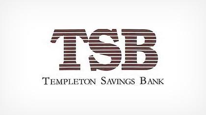 Templeton Savings Bank Logo