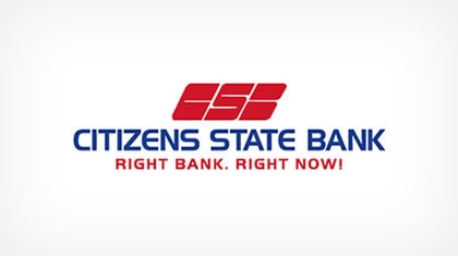 Citizens State Bank (Hudson, WI) Logo