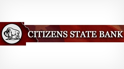Citizens State Bank (Buffalo, TX) logo