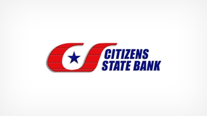 Citizens State Bank (Tyler, TX) logo