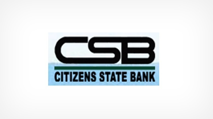 Citizens State Bank (Jasper, TN) logo